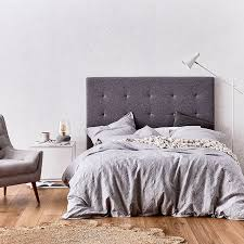 home republic villa quilt cover soft grey bedroom quilt covers coverlets adairs