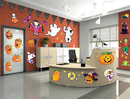 office halloween decorations. Halloween Office Decorations Decorating Kit Party .
