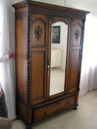 english antique armoire antique. Antique English Oak Armoire Three Piece By AWToyShoppe On Etsy, $1350.00 Pinterest