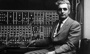 Image result for The birth of MIDI