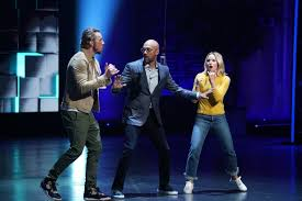 Nat Geo Sets Celebrity Line-Ups for '<b>Running Wild</b>,' 'Brain Games ...