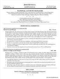 Accounting Manager Resume Template Free Resume Resume Examples