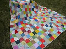28 Images of Patchwork Quilts | cahust.com & Square Patchwork Quilt Adamdwight.com
