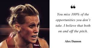40 Inspiring And Motivational Quotes From Women In Sport Scoop Enchanting Motivational Quotes Female Athletes
