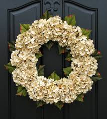 wreaths for front doorsModern Wreaths For Front Door  Wedding Decor Wedding Wreaths