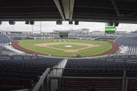 Omaha Opens New Ballpark Of College World Series