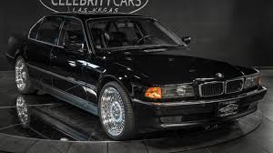 BMW 3 Series white 750 bmw : Own the 1996 BMW 750 iL Tupac Shakur Was Shot In For a Cool $1.5 ...