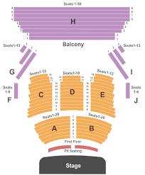 Charleston City Music Hall Seating Chart Charleston Music Hall Seating Chart Charleston