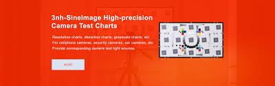 Red Camera Resolution Chart Products Test Charts 3nh