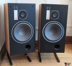 vintage jbl speakers. vintage jbl decade l26 speakers jbl