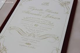 gold red velvet and lace wedding invitation zenadia design Red Velvet Wedding Invitations Red Velvet Wedding Invitations #31 Wedding Invitation Templates