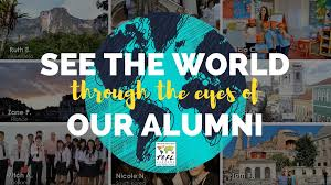 Teach Graphic Design Abroad See The World Through The Eyes Of Our Tefl Alumni