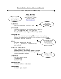 Experience Resumes Microsoft Resume Builder Free Download For