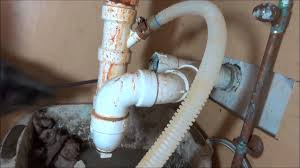 Kitchen Sink Repair From Hell Youtube