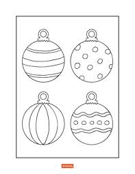Christmas Coloring Paper Ornament Coloring Pages Christmas Page Crayola Com Sweet Sardinia