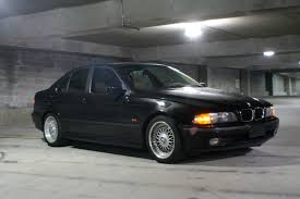 BMW 5 series 528i 1998 | Auto images and Specification