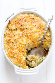 leftover turkey casserole. Simple Leftover Easy And Flavorful Leftover Thanksgiving Turkey Shepherdu0027s Pie Recipe From  Bakedbyrachel To Leftover Turkey Casserole L