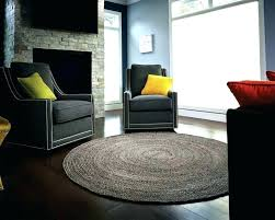 3 ft round rug rugs cool area hearth and foot designs black by jute circular 3 ft round rug