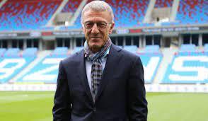 Ahmet Ağaoğlu, Kulüpler Birliği'nin yeni başkanı oldu! - Tüm Spor Haber