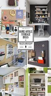 storage ideas for home office. The Command Center Home Office Organization And Storage Ideas For