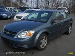 2006 Chevrolet Cobalt LS Sedan in Blue Granite Metallic - 790729 ...