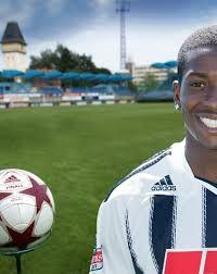 SK Dynamo České Budějovice   Profil hráče   Fernando Tobias Hudson #18