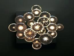 good cool chandeliers for unique chandeliers unique chandeliers contemporary glass ball chandelier interior designs medium size