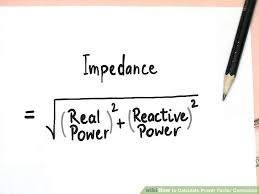 image titled calculate power factor correction step 1