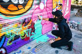 melbourne street art class