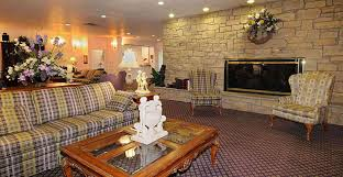 New England Living Room Senior Living Retirement Community In Cincinnati Oh New