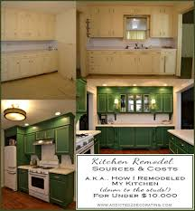 remodeled kitchens. My Complete Down-to-the-studs Kitchen Remodel Came In At Just Under Remodeled Kitchens I