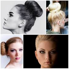 Sock Bun Hair Style awesome ballerina bun hairstyles haircuts and hairstyles for 1201 by wearticles.com