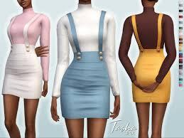 Sifix's Tasha Outfit