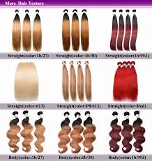 Red Hair Weave Color Chart 7a Red Wine 99j Remy Hair Weaving Two Tone Ombre Colored Brazilian Hair Weave Buy Colored Brazilian Hair Weave Two Tone Ombre Colored Brazilian