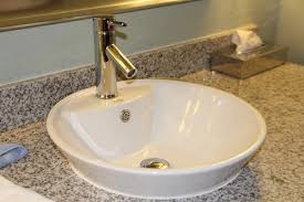bowl sinks for bathrooms the new way home decor beautiful and