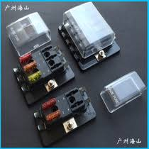 "广州海山ç""µåè½¦ç""¨é…ä ¶éƒ¨from the best taobao agent yoycart com motor vehicles off road lights refit fuse box fuse box 4 6 10 road multi"