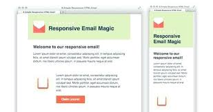 html5 newsletter template. Free Responsive Email Templates Template Newsletter astrnmrco