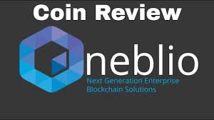 Neblio Coin Nebl Review Bringing Simplicity To Enterprise Blockchain Solutions