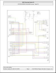 2001 hyundai santa fe wiring diagram free download wiring hyundai santa fe wiring diagrams free at Hyundai Wiring Diagrams Free