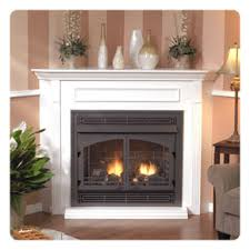 Gas U0026 Electric Fireplaces  Factory Buys DirectVentless Fireplaces