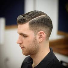 Hairstyles For Men Top Short Haircuts Haircut Trend Classic Part