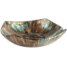 teal decorative bowl turquoise taupe foiled bowl large teal decorative bowl teal decorative bowl
