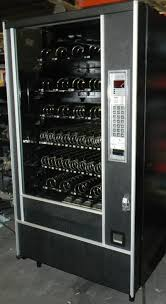 Vending Machine Repair Forum Impressive AUTOMATIC PRODUCTS Model 48 Snack Vending Machine VendingMix