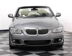 2012 Used BMW 3 Series 335i CONVERTIBLE M SPORT NAVIGATION at ...