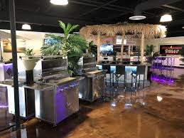 tampa bay outdoor kitchens