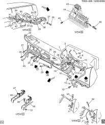 gm wiring harness diagram for 7500 auto electrical wiring diagram gm wiring harness diagram for 7500