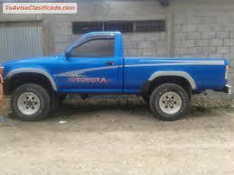 Vendo camioneta Toyota 22R de doble - Autos, Camionetas y Motos &g...