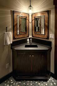 corner bathroom vanity bathroom corner vanity manufacturers corner bath vanity and sink