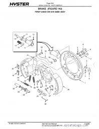 hyster h80xl wiring diagram hyster automotive wiring diagrams description hyster h xl wiring diagram