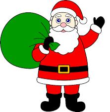 13 Santa Claus Clipart Clipartlook
